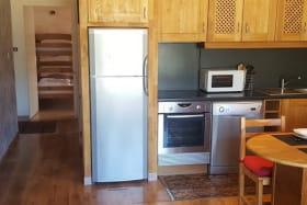 LES GEMEAUX A N° 1 Appartement 6 personnes