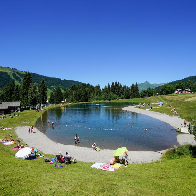 Lac des Ecoles