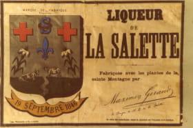 Distillerie La Salettina