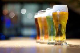 Les bières qui ont fait la réputation de la BMB