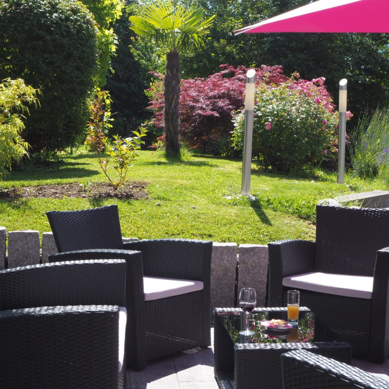 Restaurant Le Pontvys