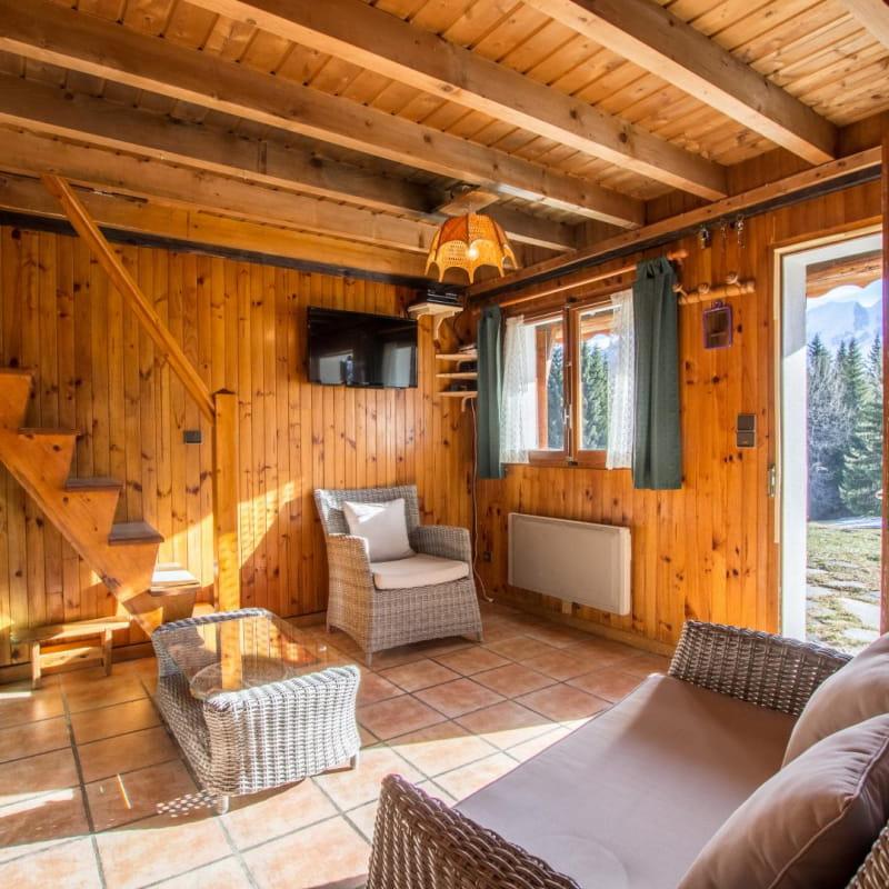 Le Corzolet - Gîte Mont-Blanc