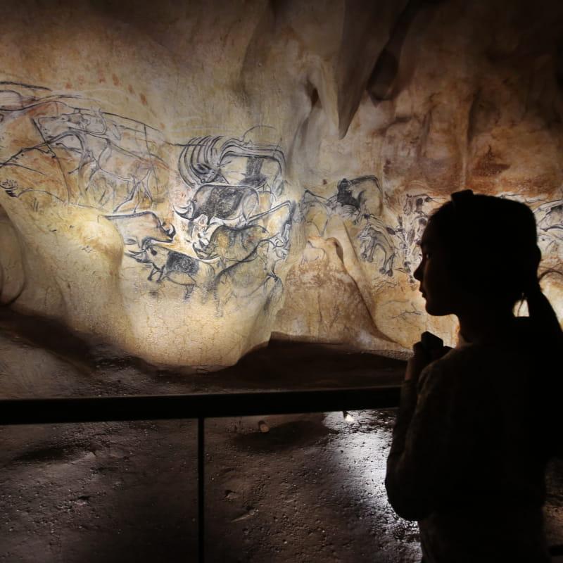Grotte Chauvet 2 - Ardèche