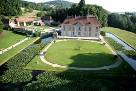 Château de Longpra Vadaine