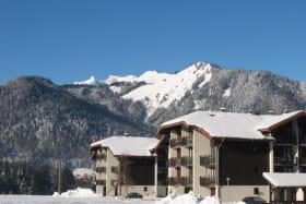 résidence hiver