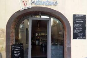 Façade - Restaurant - L'instantané