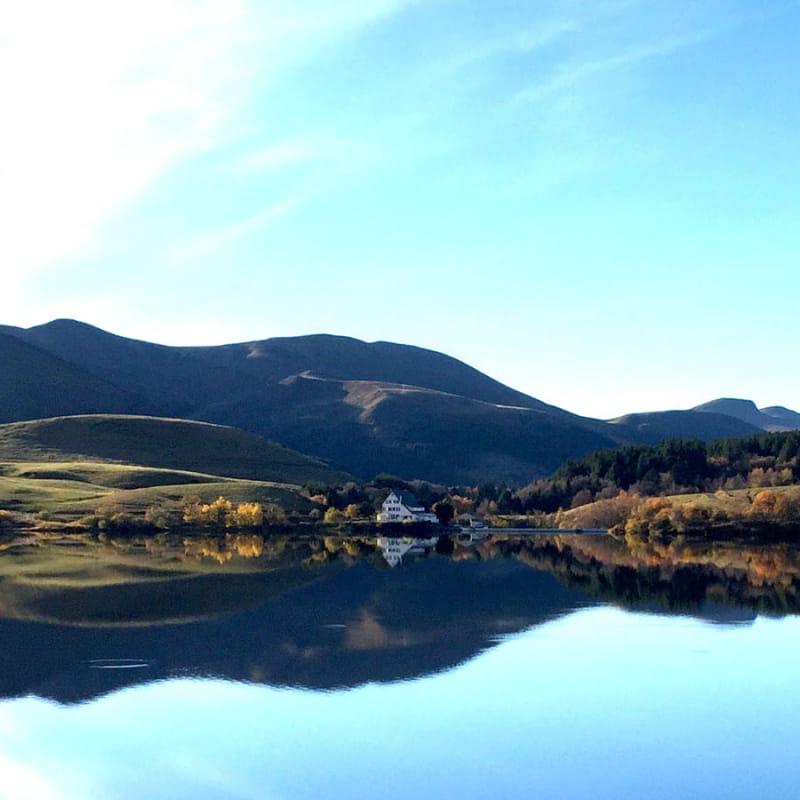 Auberge du Lac de Guéry