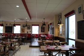 Restaurant - le Zinc - Riom