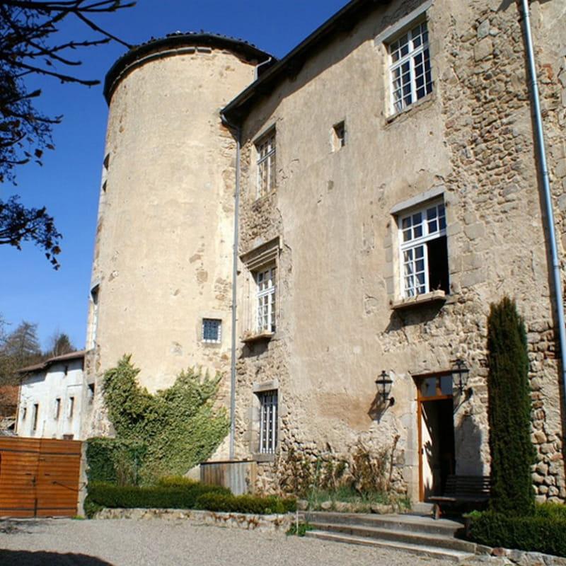 Gîte du Chastel : Le Médiéval
