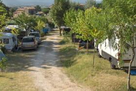 Camping la Fontinelle