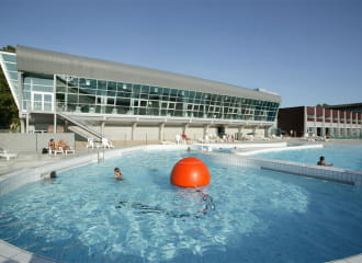 Centre aqualudique L'Ovive