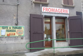 Fromagerie Simian GFA Le Grand Chemin