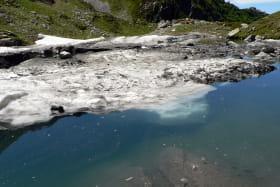 Lac de Clartan