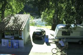 Camping des Ponts