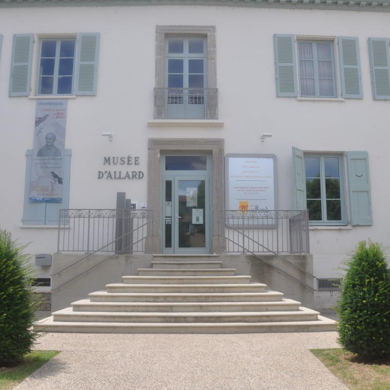 Musée d'Allard