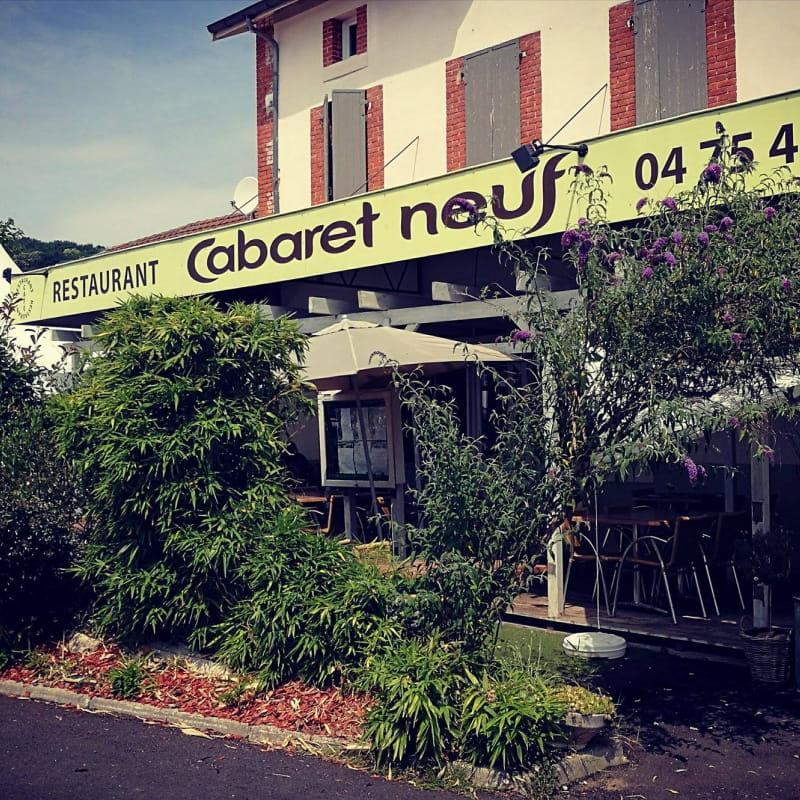 Cabaret neuf_Charmes sur l'Herbasse