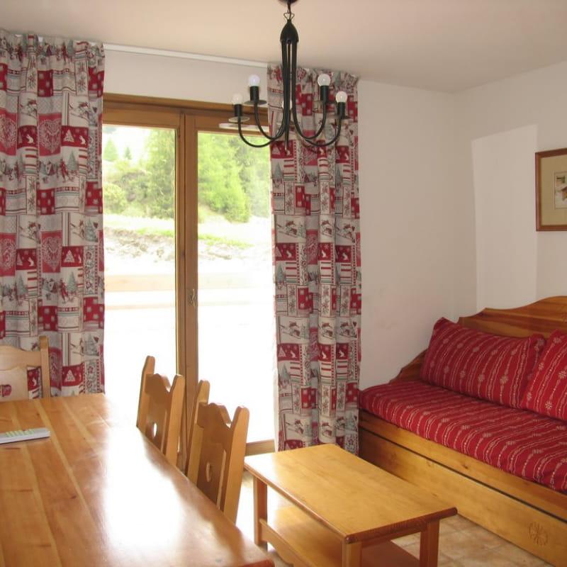 Résidence Au Bonheur des Pistes - Appartement 3 pièces 5 personnes - BONB11