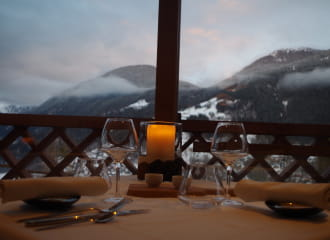 Restaurant La Ferme de Cupelin