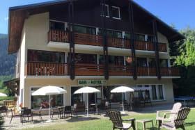 Hôtel Palanbo