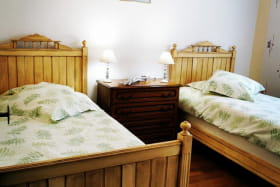Chez Polite à COULEUVRE - Gîte de France Allier en Auvergne