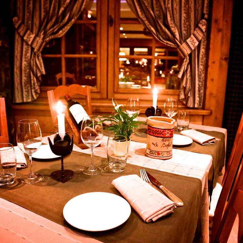 Le Restaurant du Dahu