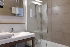 Appart City Part-Dieu Villette - Salle de bain