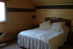 Appartement dans chalet - 100m² - 3 chambres - Trincat Guy