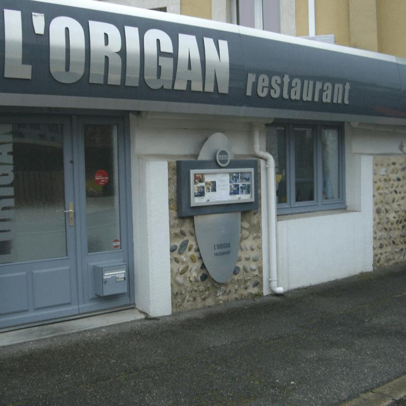 L'Origan