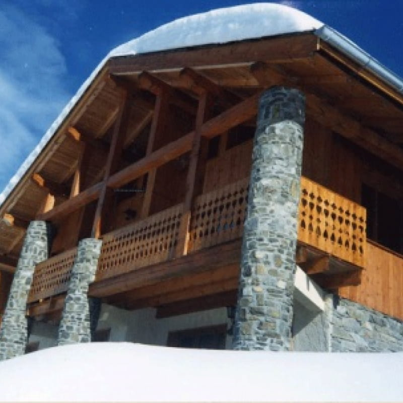 Chalet Gonthier