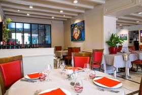 Restaurant La Clef Des Champs