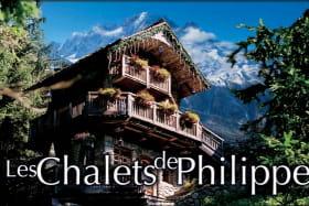 chalets de philippe 1