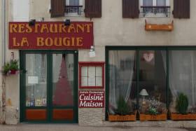 La Bougie