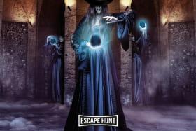 Thème - Escape Hunt