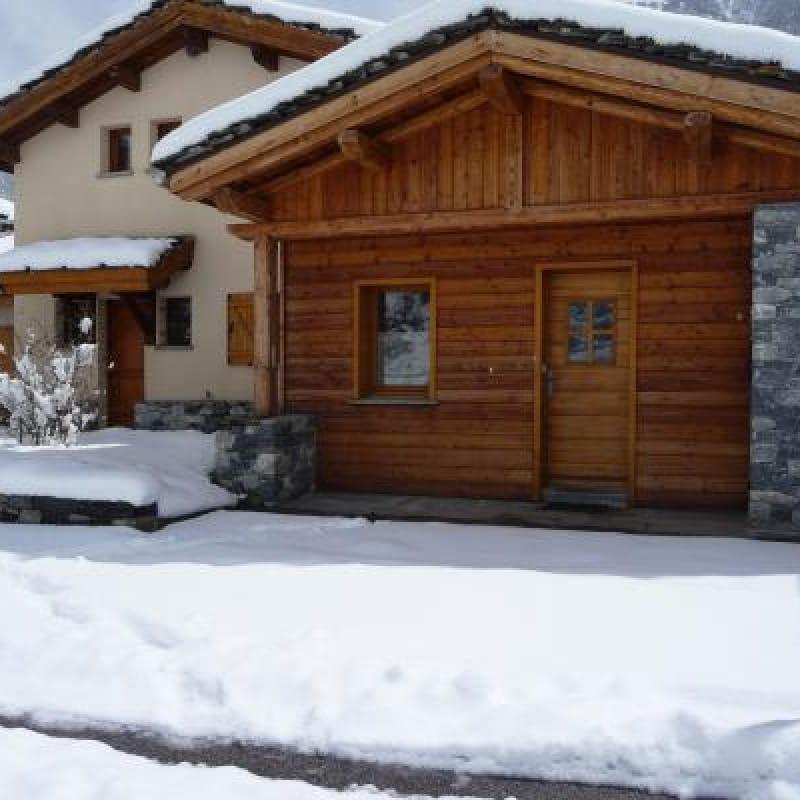 Gîte très confortable pour séjour ski ou randonnée en Savoie