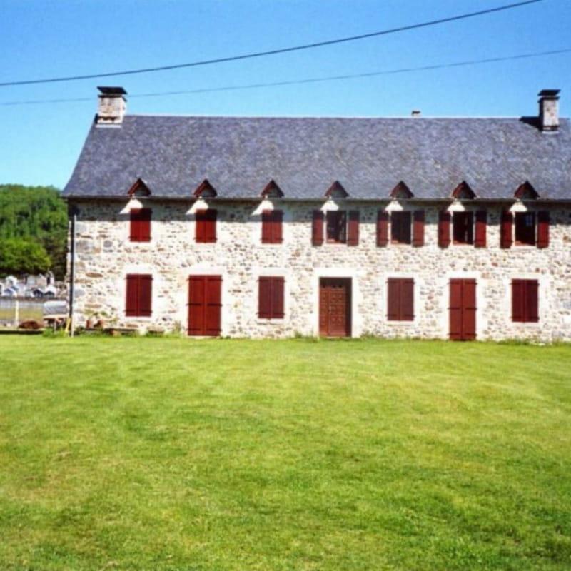 Gîte Rural Blondeau