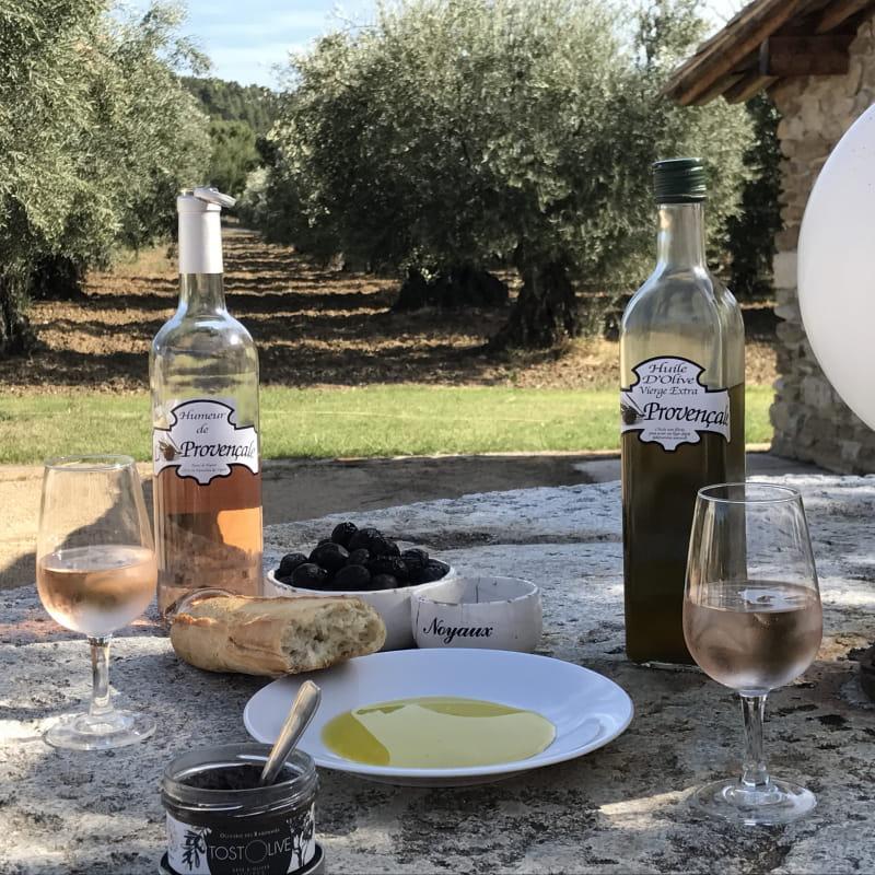 Apéritif - L'O Provençale