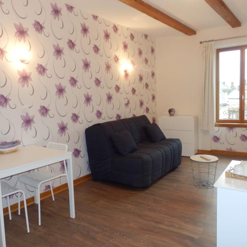 La Maison en Cézallier - Purple