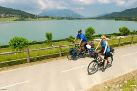 Canoë Kayak & vélo : descentes du vieux Rhône - la Chanaz'Elec