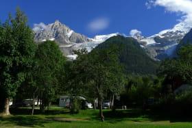 Camping les Deux Glaciers