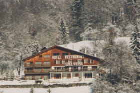 Hôtel l'Edelweiss