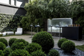 Sofitel Lyon Bellecour - Le Jardin Intérieur