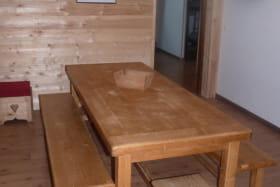 La Grenette - 90 m² - n°1003