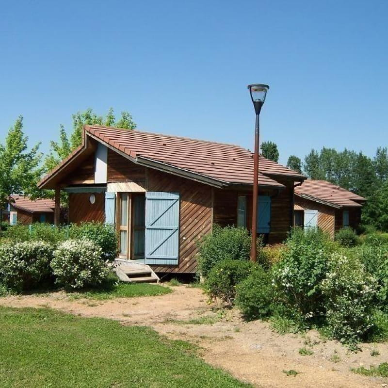 Chalets loisirs - Le Colombier