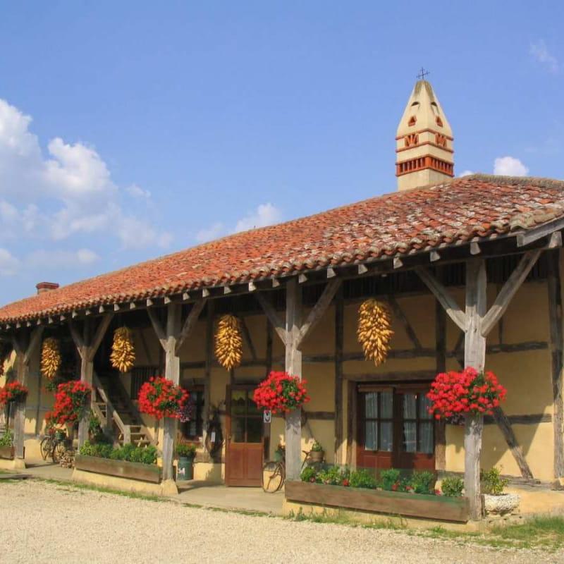 Ferme du Colombier ou ferme Ferrand