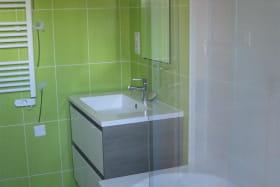 salle de bain chauvet