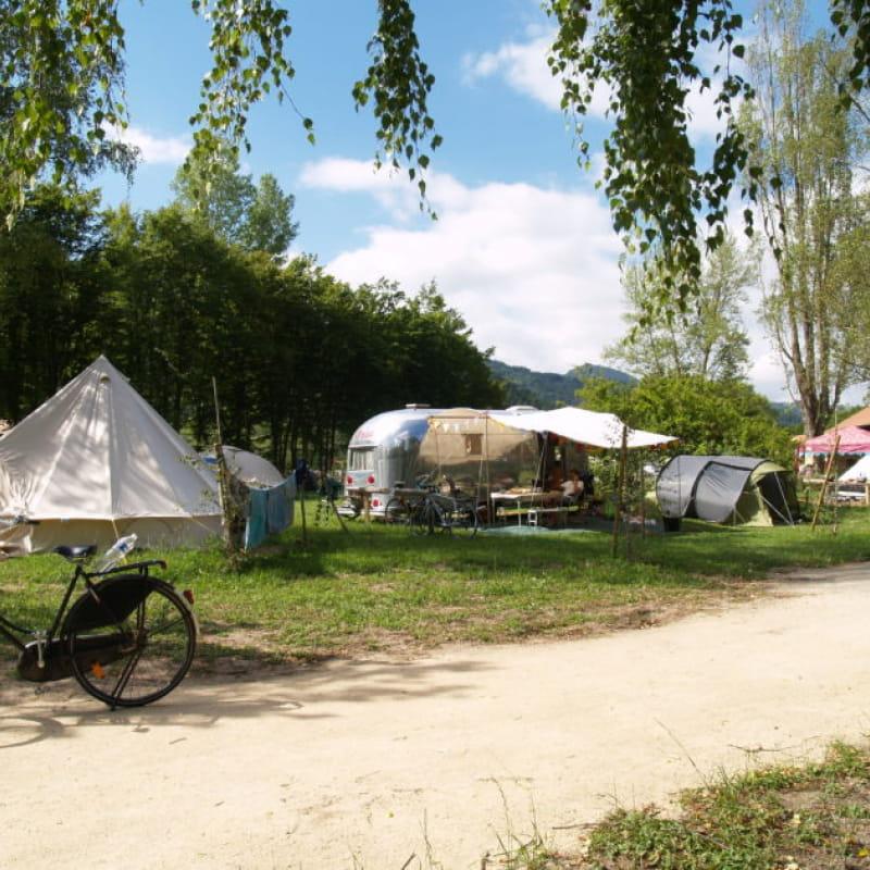 Aire de Service pour Camping-Car Cosycamp