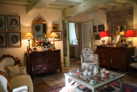 Les Chambres de la Rochette