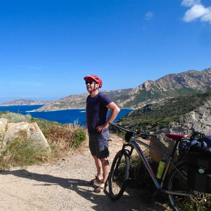 L'Autre Chemin - Treks & voyages à vélo