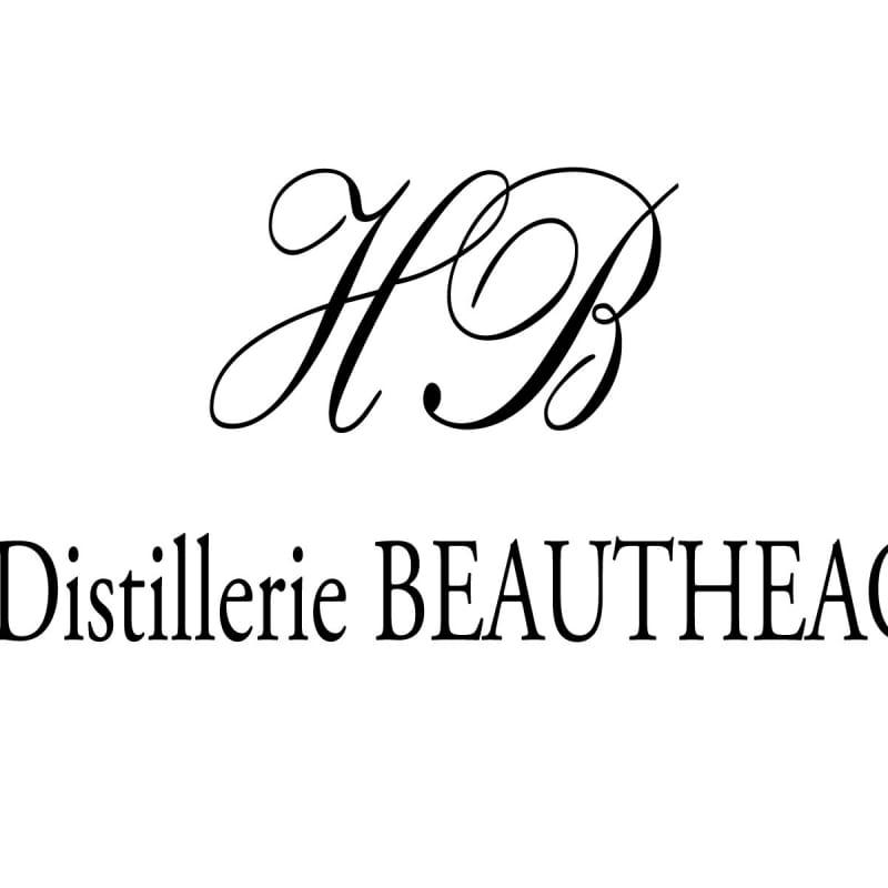 Logo Distillerie Beautheac à Lussas