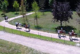 Parc de Loisirs des Barrages de Renaison